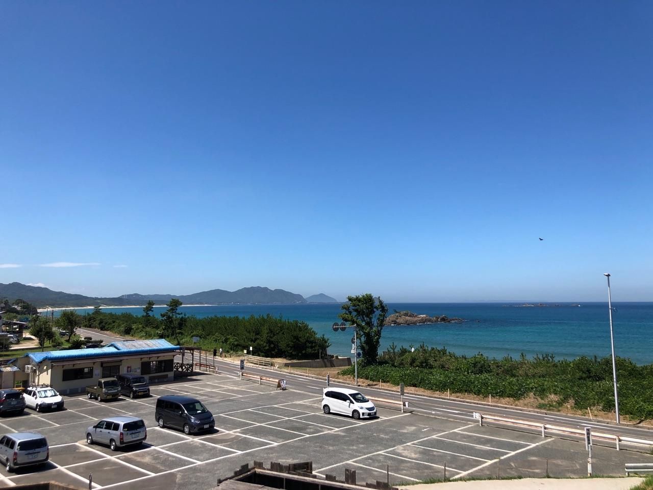 糸島市野北海岸